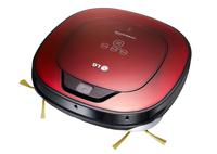LG Hom-Bot Square, otro robot limpiador que prepara su llegada en el CES