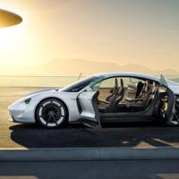 Así desarrolla Porsche su tecnología híbrida y eléctrica en superdeportivos antes de aplicarla al resto de coches
