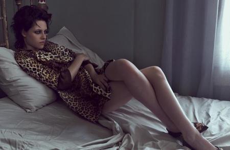 Kristen Stewart deja el cine (por un tiempo)