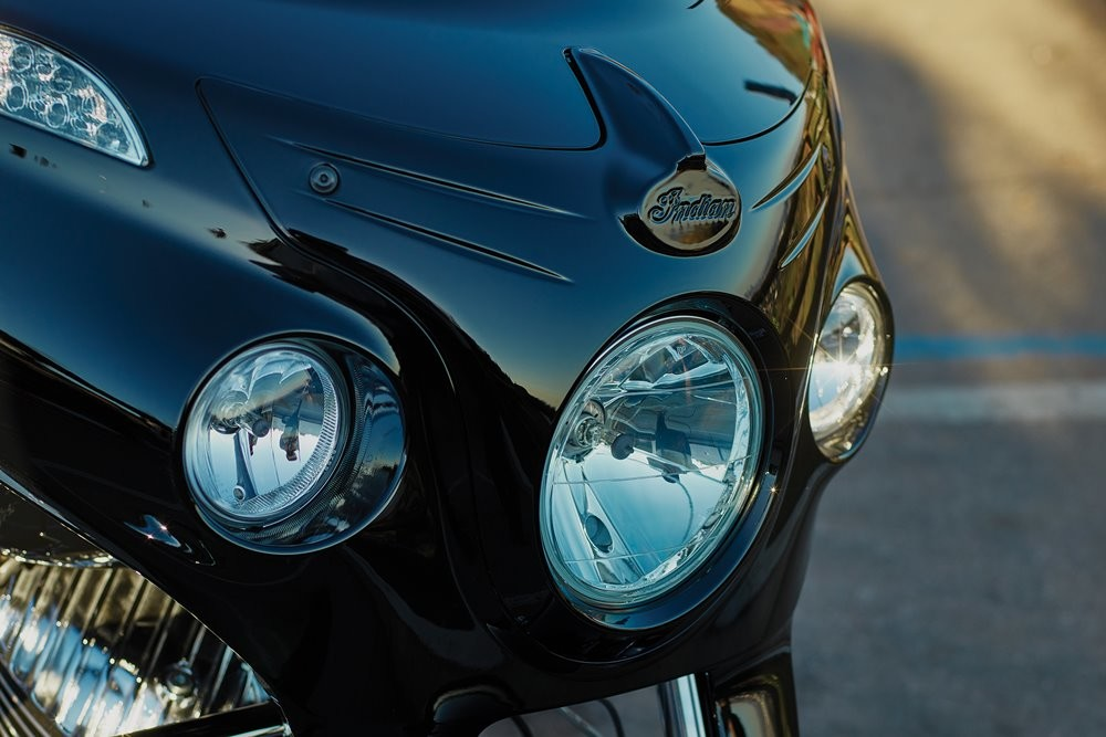 Indian Chieftain Limited 2017 19