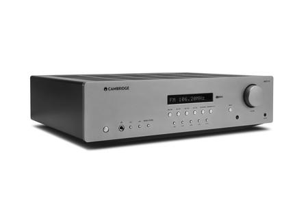 Cambridge Audio lleva el audio de calidad en receptores AM/FM a la AX Series que ya se puede encontrar en España