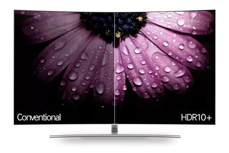 Samsung Hdr10plus Plus