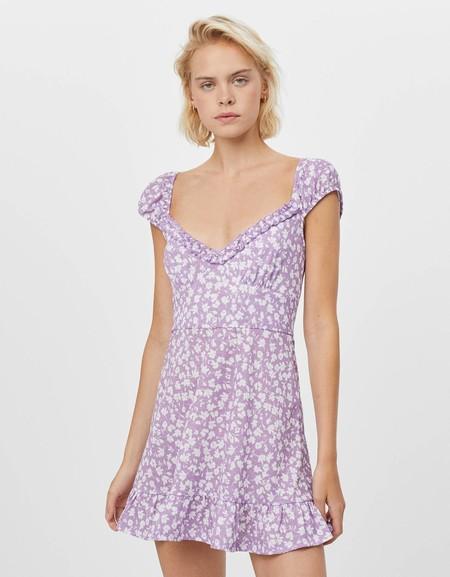 Vestido Floral Ss 2020 09