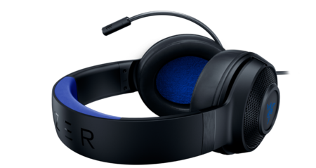 Razer Kraken X For Console 2019 Render