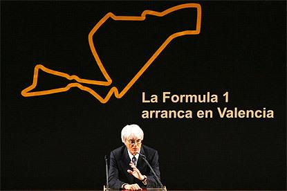 Primeros detalles del circuito urbano de Valencia