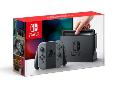 Nintendo pone precio a los Joy-Con, juegos y accesorios de Nintendo Switch