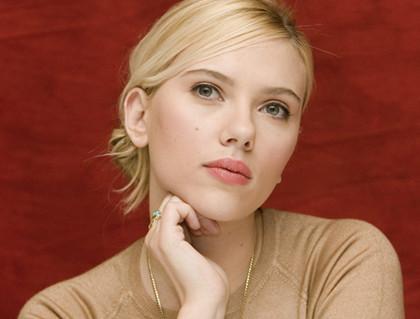 Scarlett Johansson: ¿por qué me gustas tanto?