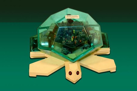 Robot Tortuga