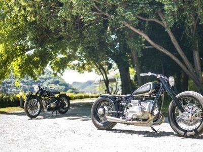 BMW Motorrad R 5 Hommage, te vas a quedar con la boca abierta