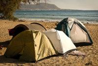 Camping, una alternativa saludable y natural para estas vacaciones