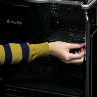 iFixit abre el Mac Pro y podemos ver mejor su funcionamiento interno