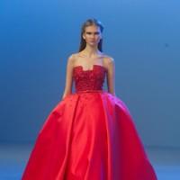 Elie Saab Alta Costura Primavera-Verano 2014