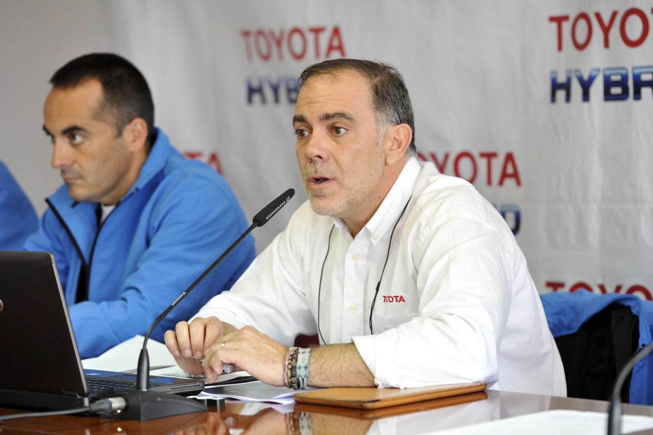 Foto de 24 Horas Híbridas de Toyota 2015 (32/234)