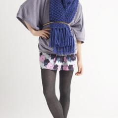 Foto 10 de 19 de la galería vestidos-de-navidad-por-topshop-cuatro-estilos-y-un-sinfin-de-looks-a-combinar en Trendencias