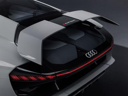 Audi Pb18 E Tron Concept Car 110