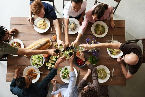 Ofertas de cocina en Amazon con freidoras, sartenes, ollas o batidoras de marcas como Bra, Monix, Tristar o Philips