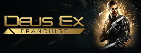 Fin de semana de ofertas en Steam de Deus Ex