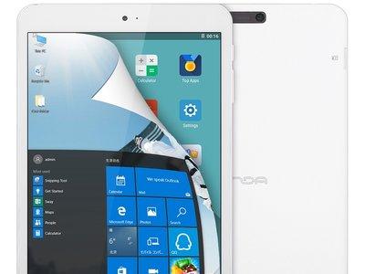 Tablet Onda V820w, con Windows 10 y 2GB de RAM, por 67 euros con este cupón