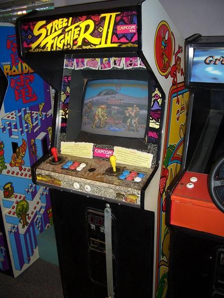 Recordando los Arcades en México 05