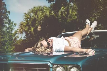 ¿Mujer al volante, peligro constante? Cuatro estudios desmontan los mitos sobre que somos malas conductoras