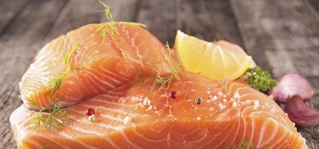 Cómo cortar un lomo de salmón para su máximo aprovechamiento