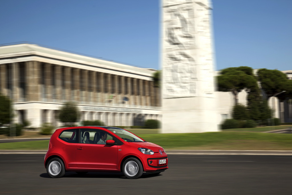 Foto de Volkswagen Up! (39/75)
