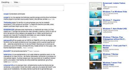 Comentarios en Youtube, esa fuente inagotable de saber... cuando callarse