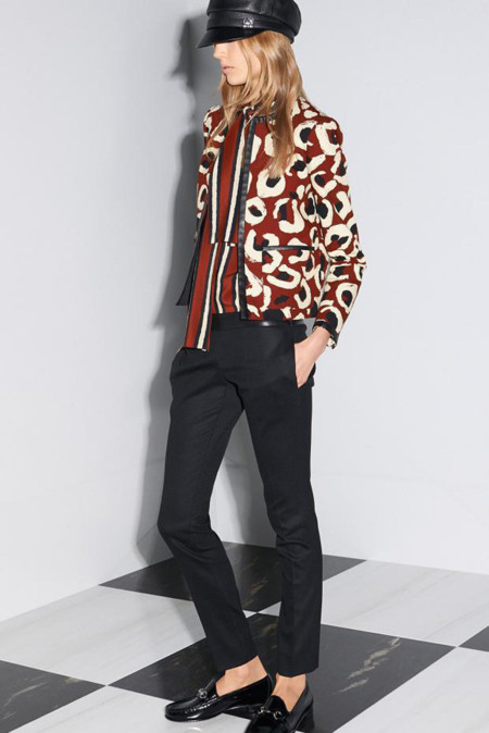 Gucci Pre Fall 2014