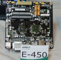AMD Fusion E-450, una pequeña renovación de 'Brazos'