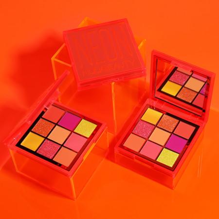 Huda Beauty Neon3