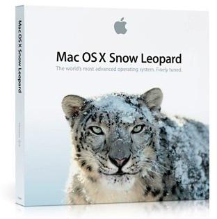 Apple fomenta la adopción de iCloud regalando Snow Leopard a usuarios de MobileMe