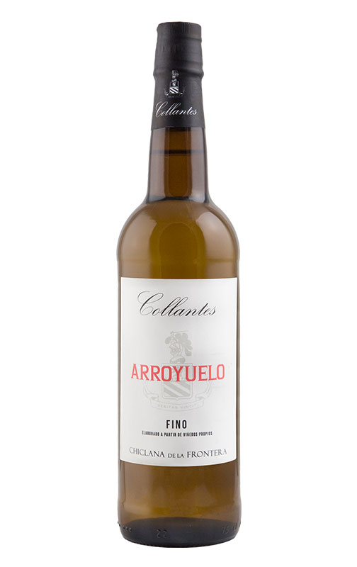 Fino Arroyuelo. DO Jerez