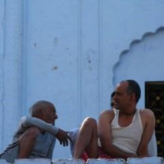 Foto 2 de 24 de la galería caminos-de-la-india-de-vuelta-a-mathura en Diario del Viajero