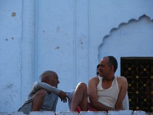 Foto de Caminos de la India: de vuelta a Mathura (2/24)
