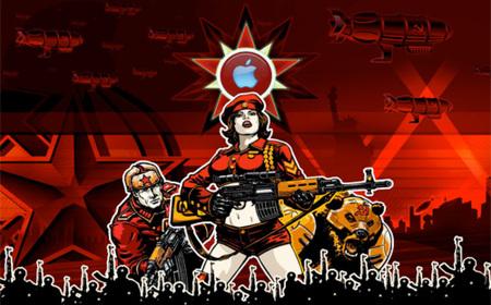 'Red Alert 3' llegará a Mac