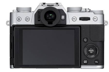 Fujifilm X T10 2