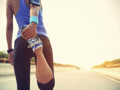 Mejora tus tiempos como corredor: la diferencia entre series y fartlek o cambios de ritmo