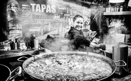 Estas son las mejores fotos gastronómicas del año según los Pink Lady Food Photographer of the Year 2018 Awards