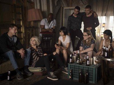 'Sense8' y otras 12 series canceladas antes de tiempo