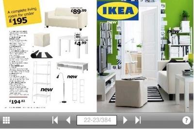 Aplicación de Ikea para iPhone. La probamos