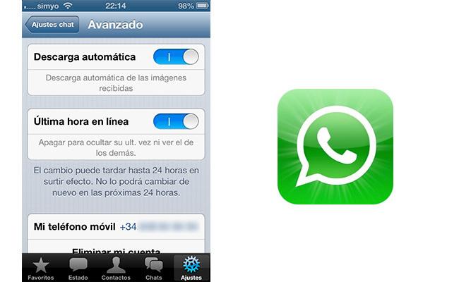 iOS 6 Ajustes
