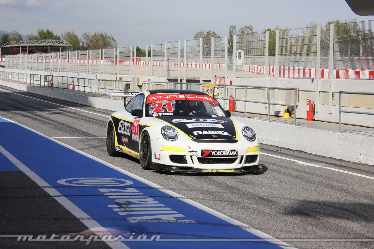 Foto de Porsche en EdM 2013 (34/46)