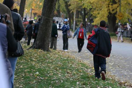 Cómo dar estabilidad a los niños ante un cambio de colegio