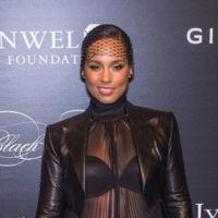 No, no y no a las transparencias de Alicia Keys en la Black Ball