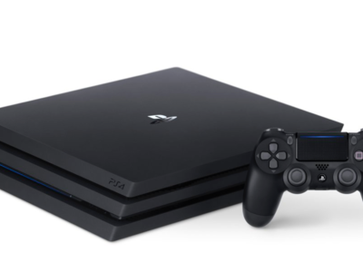 PS4 Pro: PlayStation salta al 4K y HDR por 399 euros