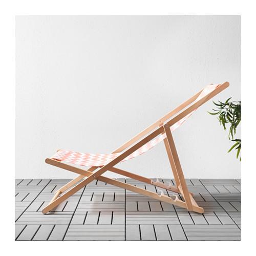Mysingso Beach Chair