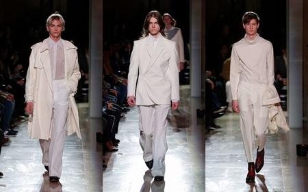 Desfile Mans Otono Invierno 2020 2021 Madrid Fashion Week Trendencias Hombre 02