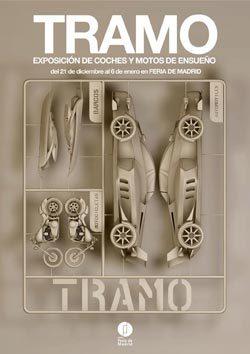TRAMO, una interesante exposición de coches en Madrid para esta Navidad