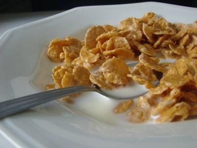 [Vídeo] ¿Cómo extraer el hierro del cereal del desayuno?