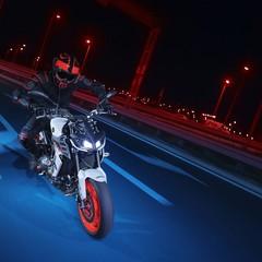 Foto 2 de 21 de la galería gama-yamaha-mt-ice-fluo-2019 en Motorpasion Moto